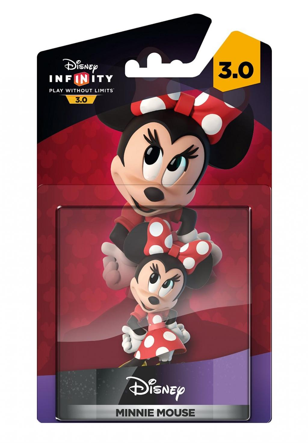 DISNEY INFINITY 3 - Single Character - Minnie (Disney)