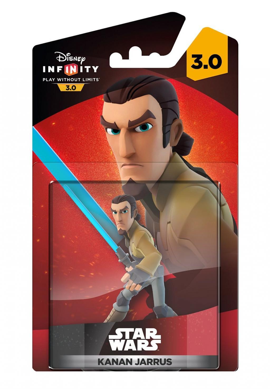 DISNEY INFINITY 3 - Single Character - Kanan (Star Wars Rebels)