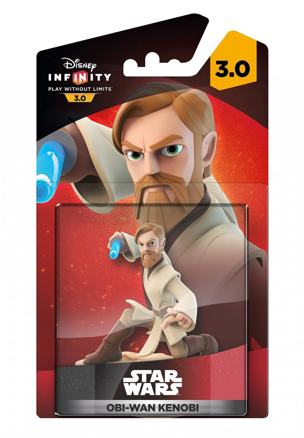 DISNEY INFINITY 3 - Single Character - Obi Wan (Star Wars)