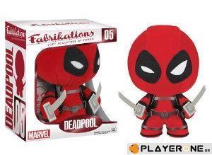 Funko Fabrikations - 005 : Deadpool