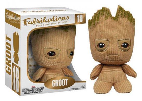 Funko Fabrikations - 018 : Groot_1