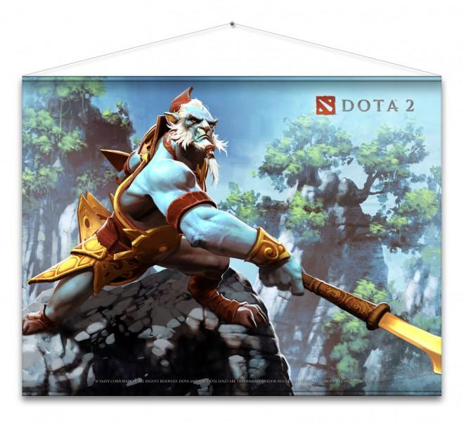DOTA 2 - WallScroll 77X100 - Phantom Lancer
