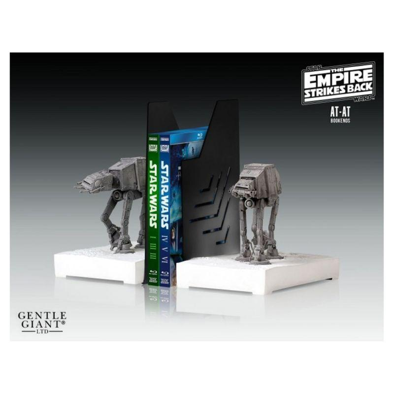 STAR WARS - Imperial At-AT Walker Bookend
