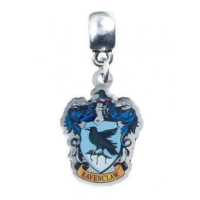 HARRY POTTER - Slider Charm 25 - Ravenclaw Crest