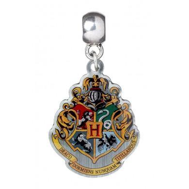 HARRY POTTER - Slider Charm 26 - Hogwarts Crest