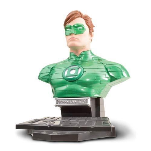 DC COMICS - 3D Bust Puzzle - Green Lantern