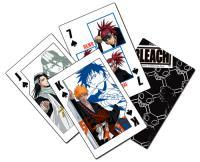 BLEACH - Jeu de 54 Cartes Shinigami