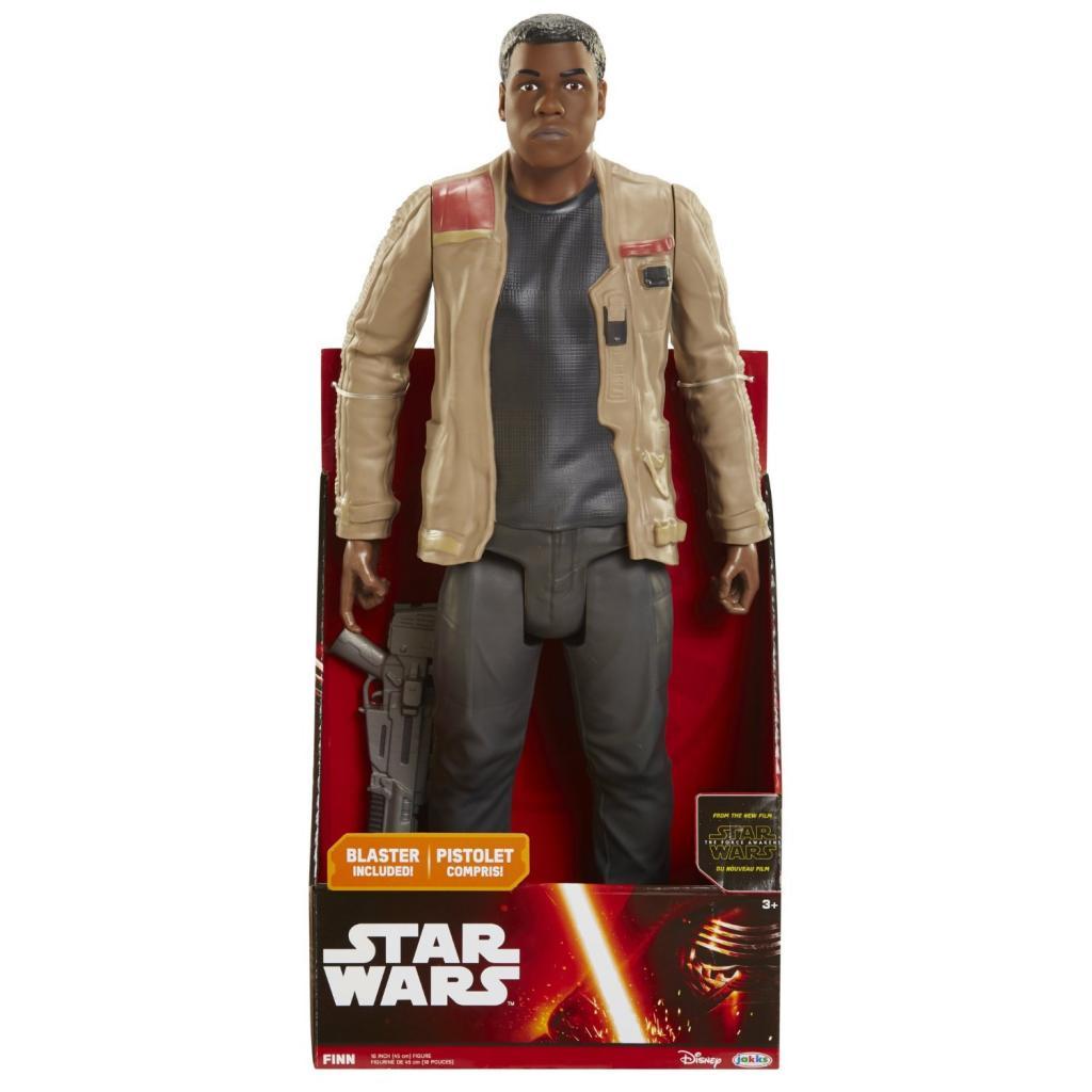 STAR WARS 7 - Finn Figurines 50 CM_2