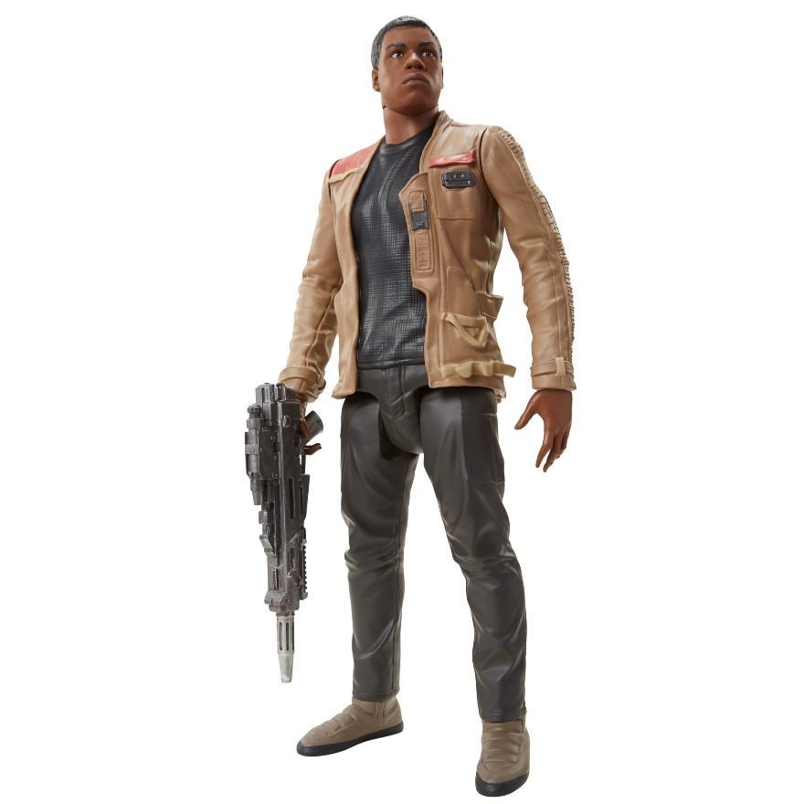 STAR WARS 7 - Finn Figurines 50 CM_3