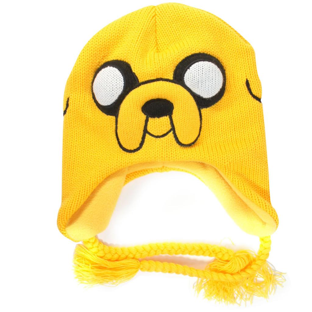 ADVENTURE TIME - Bonnet - Jake Hats