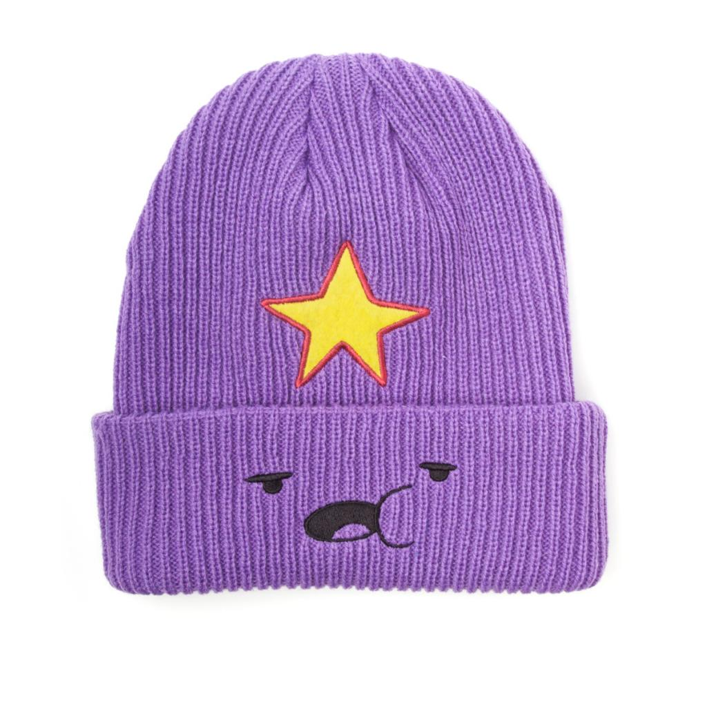 ADVENTURE TIME - Bonnet - Lumpy Space Princess