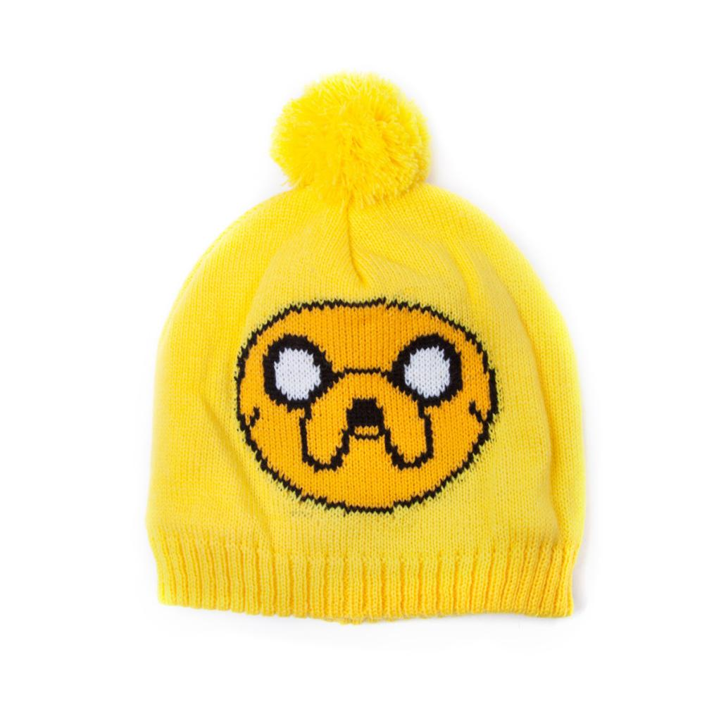 ADVENTURE TIME - Bonnet - Jake Pompon
