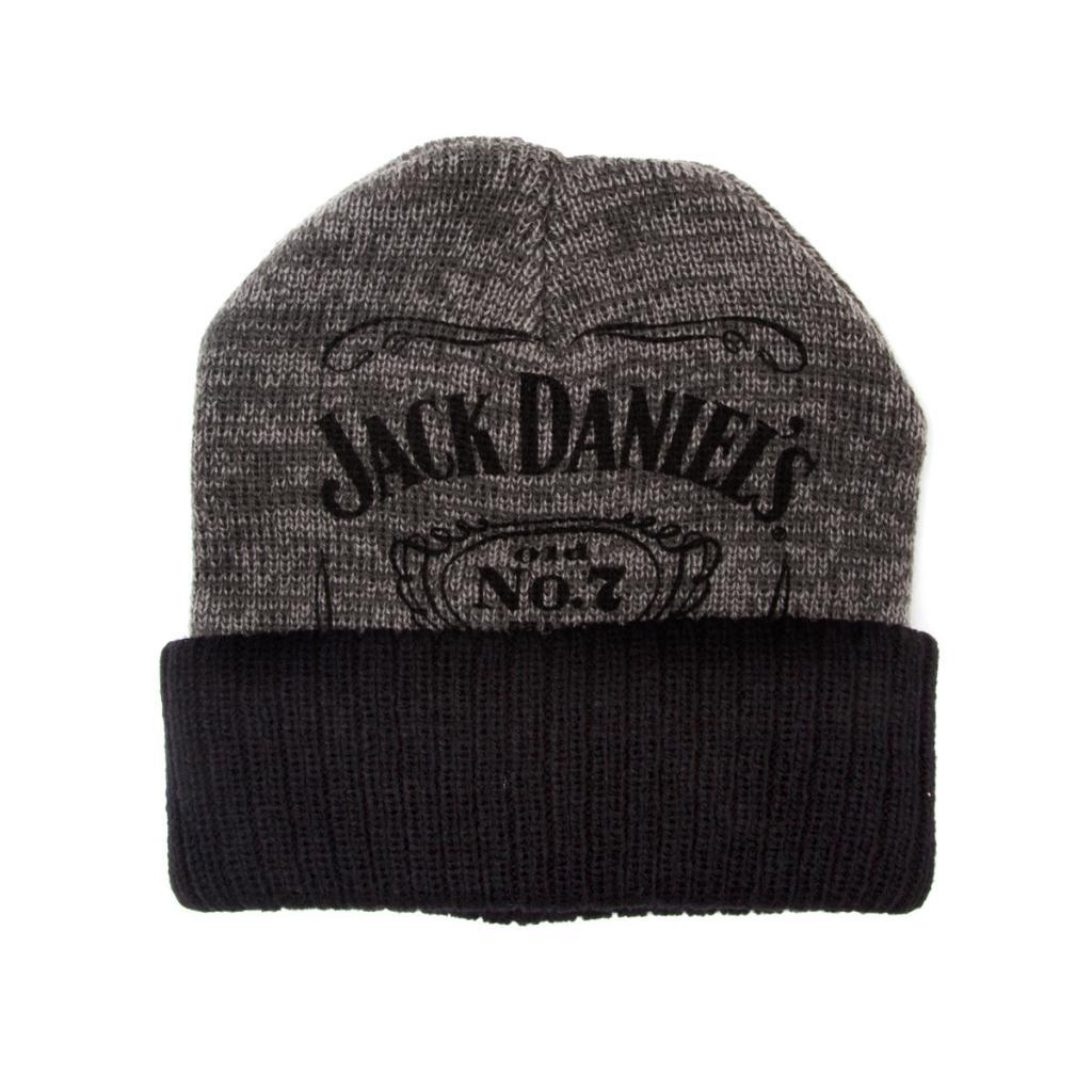 JACK DANIEL'S - Bonnet  - Dark Logo