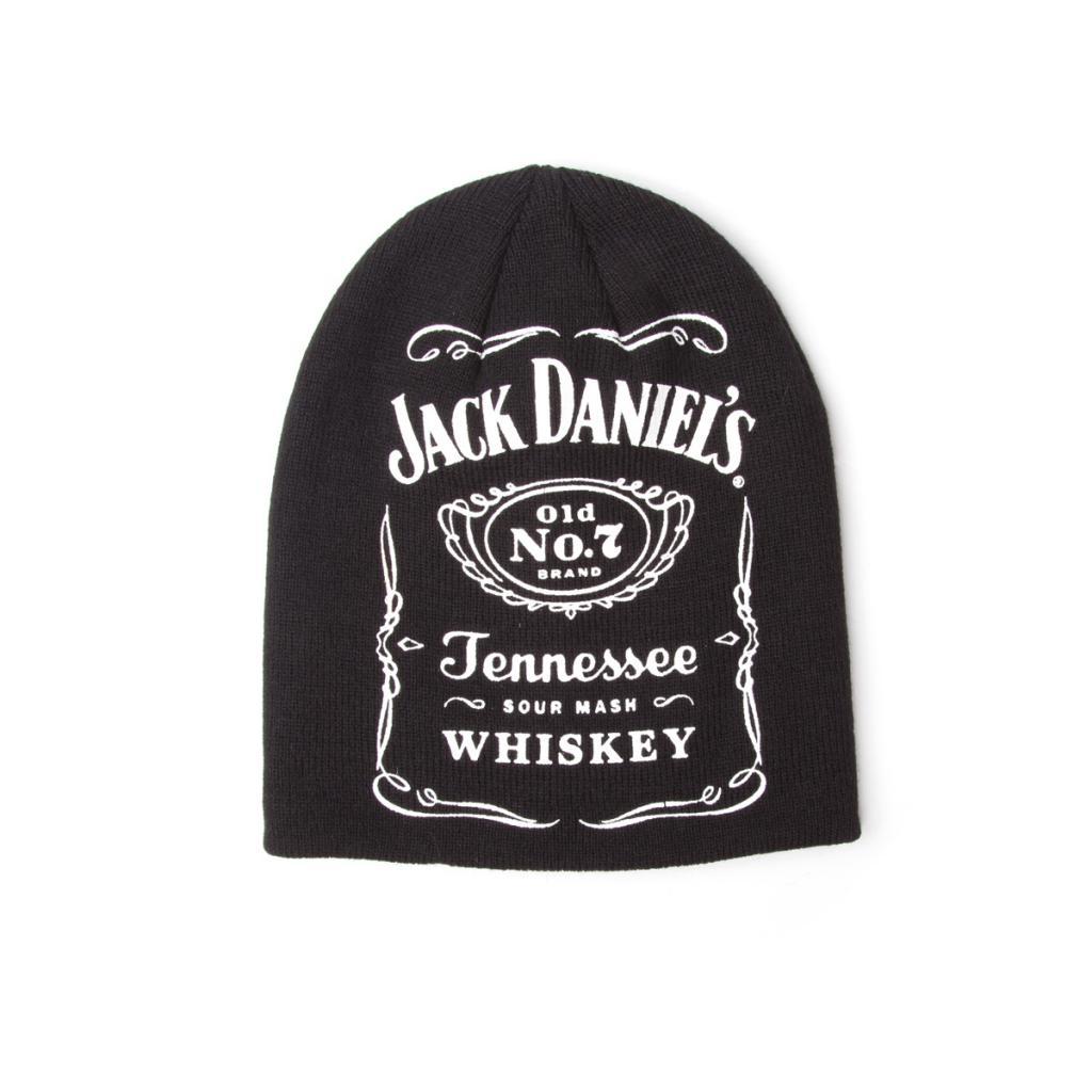 JACK DANIEL'S - Bonnet  - Logo
