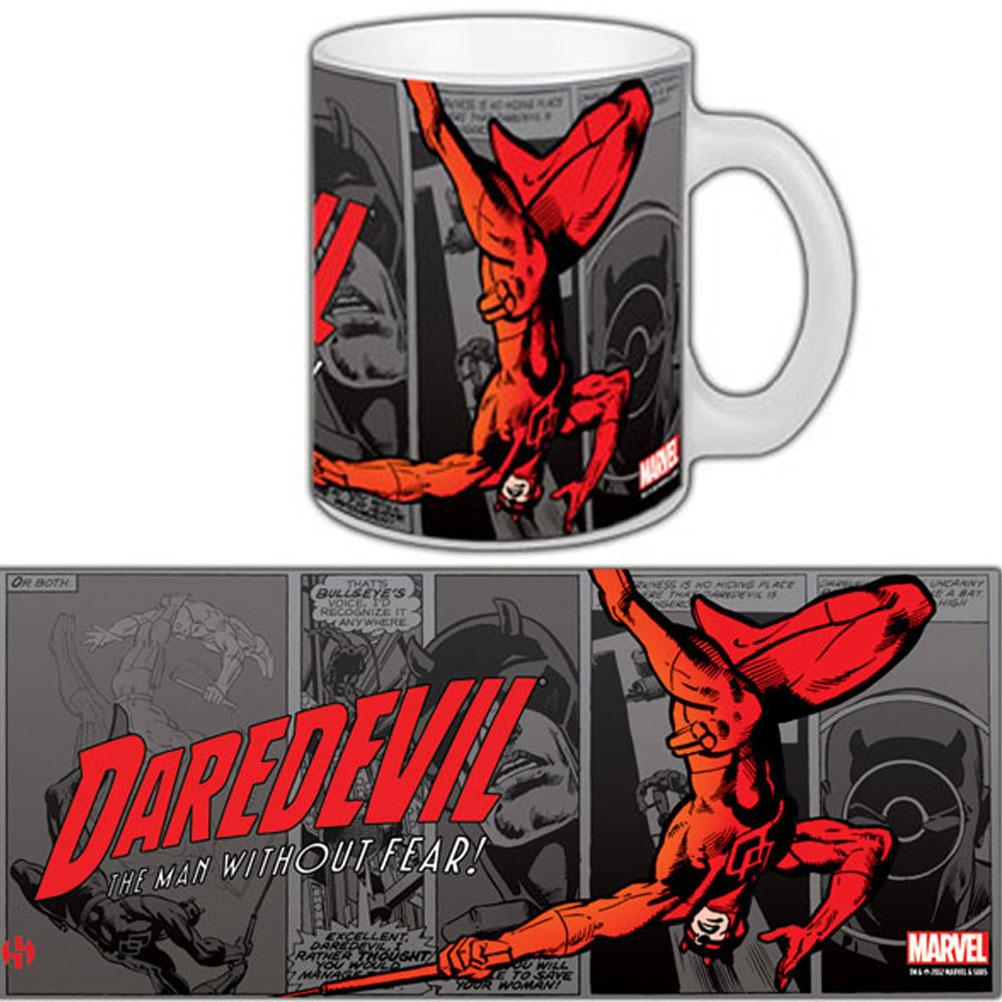 MARVEL - Mug - RETRO Serie 1 - Daredevil