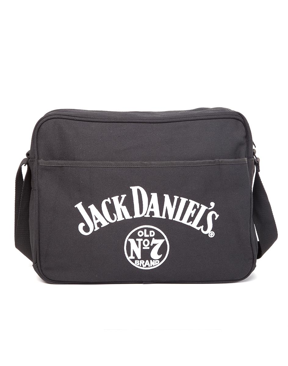 JACK DANIEL'S - Messenger Bag