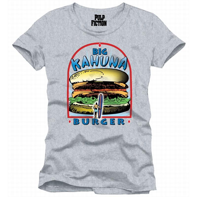 PULP FICTION - T-Shirt Big Kahuna Burger (XL)