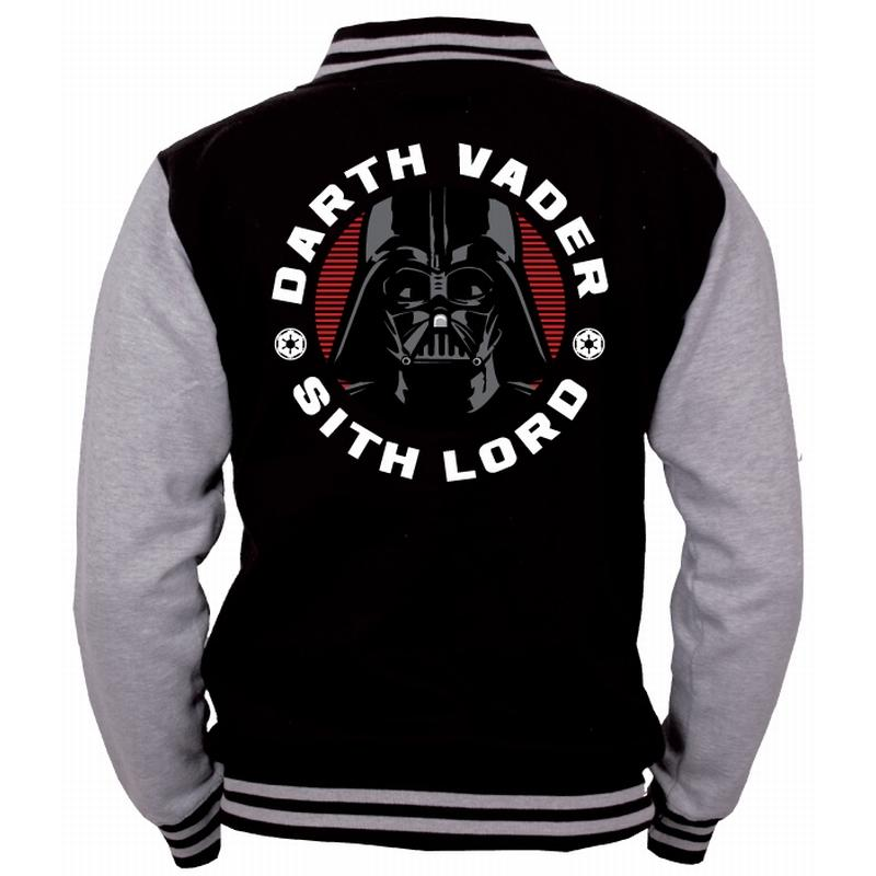 STAR WARS  - Blouson Teddy Darth Vader Sith Lord (XL)