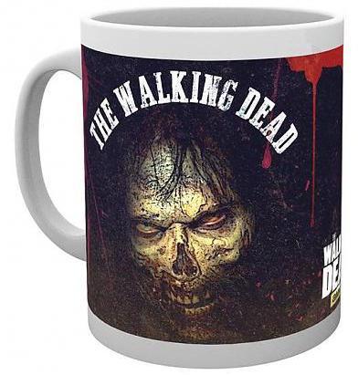 THE WALKING DEAD - Mug - 300 ml - Survivor_1