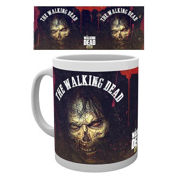 THE WALKING DEAD - Mug - 300 ml - Survivor_2