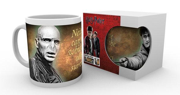 HARRY POTTER - Mug - 300 ml - Prophecy