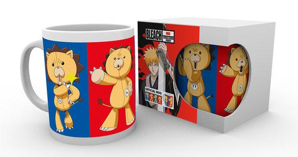 BLEACH - Mug - 300 ml - Bear