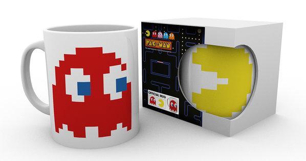 PAC-MAN - Mug - 300 ml - Blinky