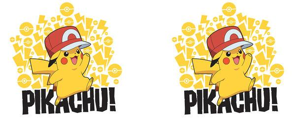 POKEMON - Mug - 300 ml - Ash Hat Pikachu_2