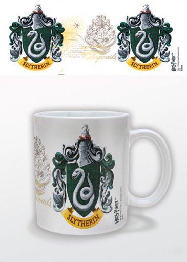 HARRY POTTER - Mug - 300 ml - Slytherin Quest
