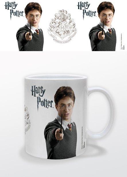 HARRY POTTER - Mug - 300 ml - Harry Potter