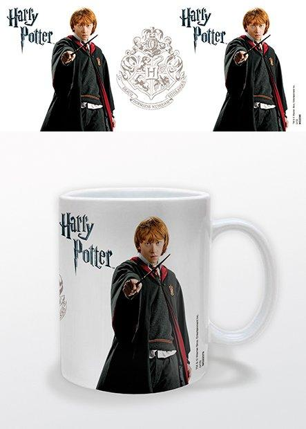 HARRY POTTER - Mug - 300 ml - Ronald Weasley