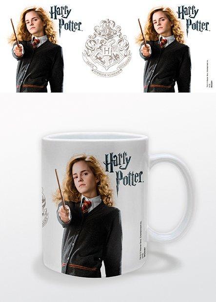 HARRY POTTER - Mug - 300 ml - Hermione Granger