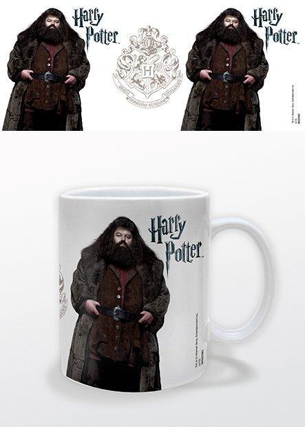HARRY POTTER - Mug - 300 ml - Hagrid