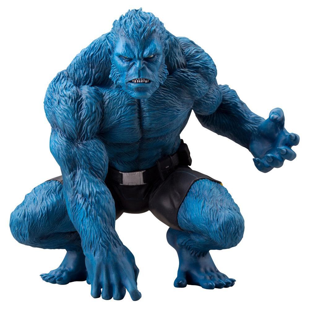MARVEL Now - X-Men Beast - PVC ARTFX 1/10 - 13cm