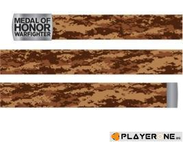 MEDAL OF HONOR WARFIGHTER - Ceinture - Pixel Camo Web