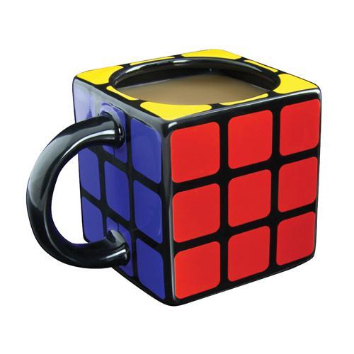 RUBIK'S CUBE - Mug 3D 350 ml_1