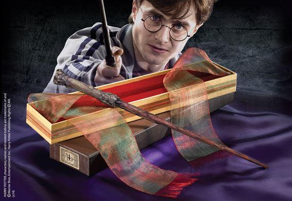 HARRY POTTER - Baguette Ollivander - Harry Potter