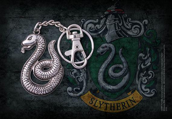HARRY POTTER - Porte-Clés Serpent de Serpentard