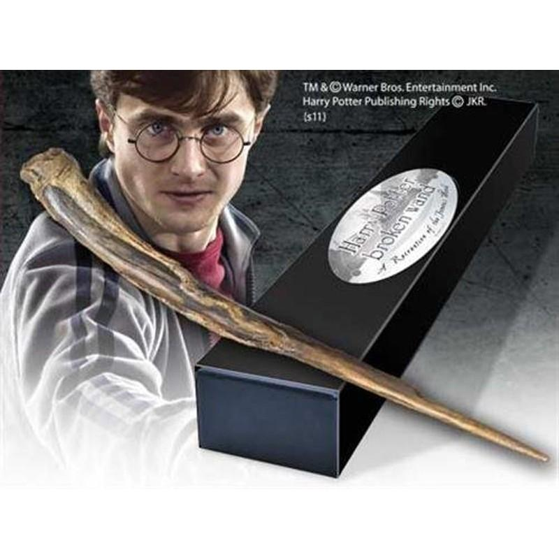 HARRY POTTER - Baguette de Harry Potter prise au Rafleur - Etudiant