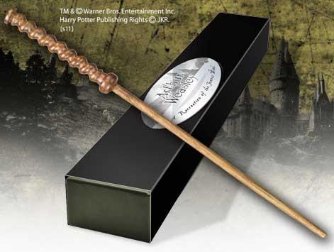 HARRY POTTER - Baguette de Arthur Weasley_1