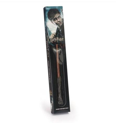 HARRY POTTER - Baguette de Harry Potter PVC (BLISTER)