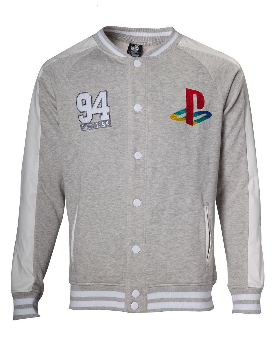 PLAYSTATION - Original 1994 Playstation Jacket (S)
