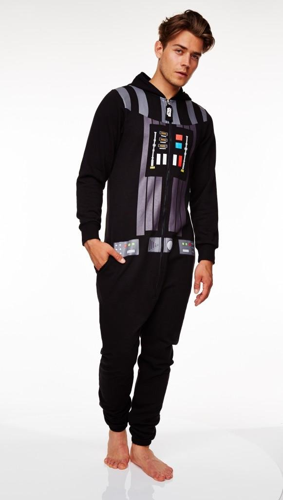 STAR WARS - JUMPSUIT - Darth Vader - Adulte
