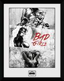 BATMAN COMIC - Collector Print 30X40 - Batgirls