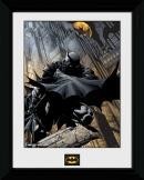 BATMAN - Collector Print 30X40 - Batman Stalker