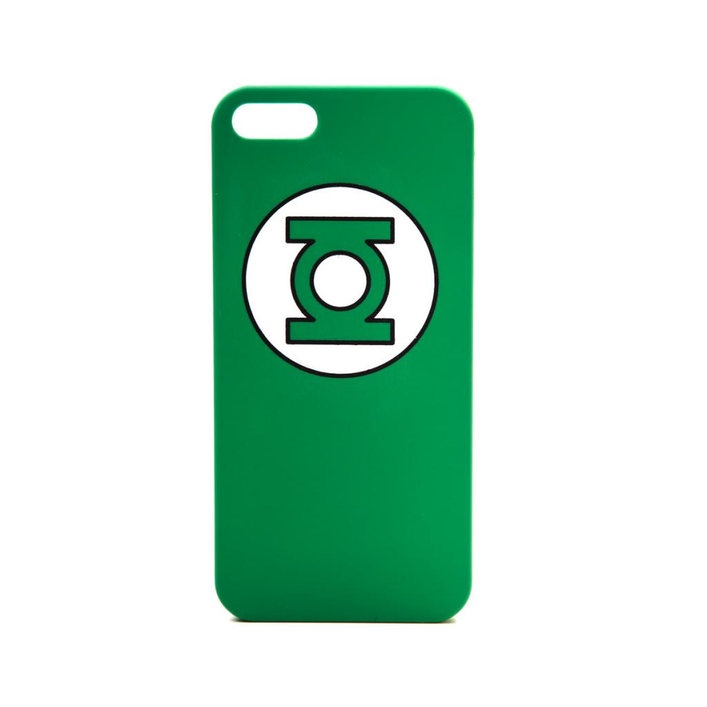 GREEN LANTERN - IPhone 5 Cover Logo