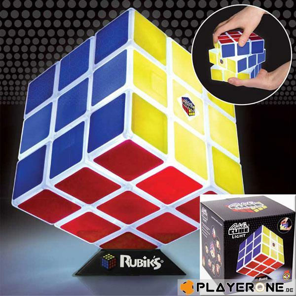 RUBIK'S CUBE - Light_1