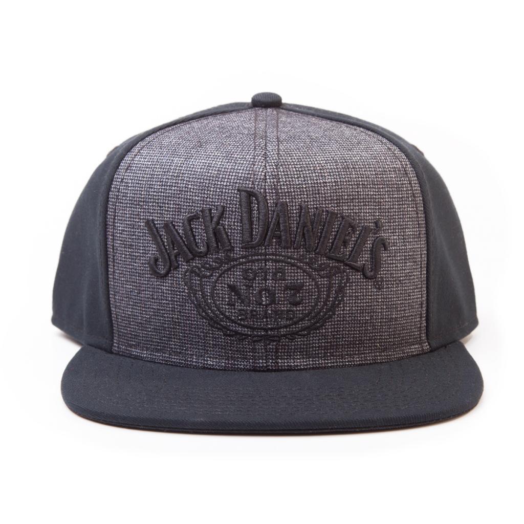 JACK DANIEL'S - Casquette - Black Logo