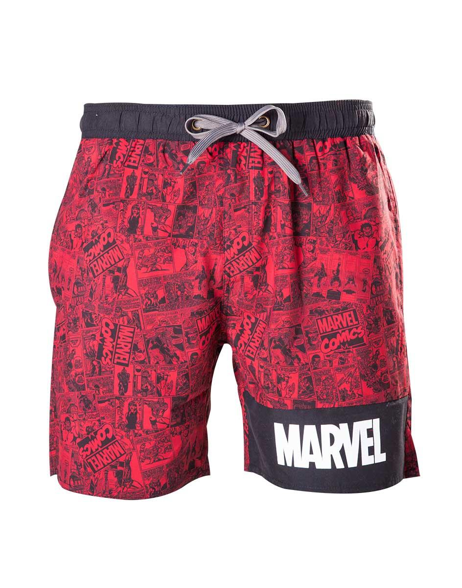 MARVEL - Storyboard Swimshort (S)
