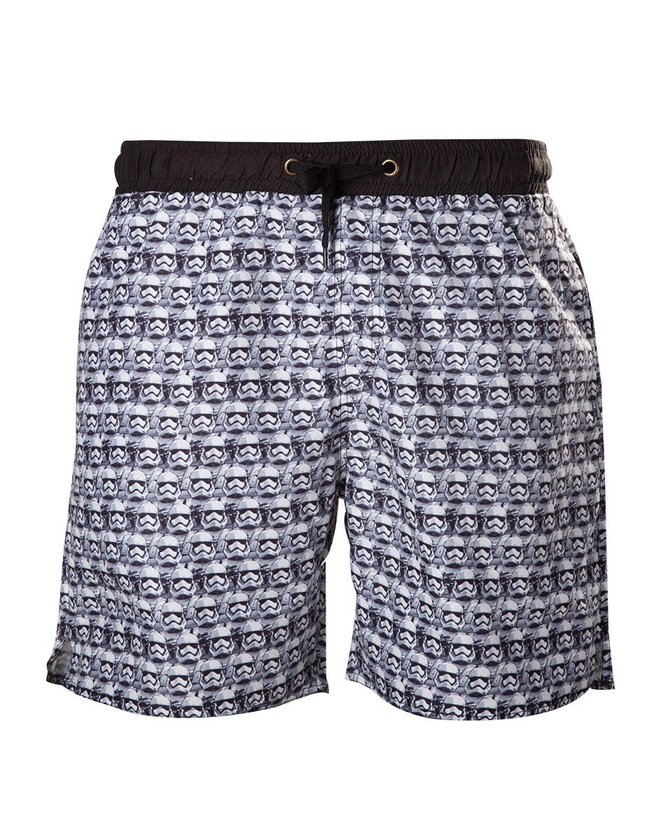 STAR WARS - Stormtrooper Swimshort (L)